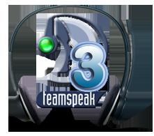TFP TS3 Server